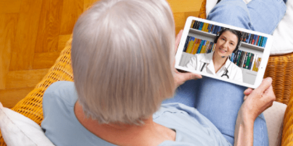 Nevada Aging and Disability Telehealth Services
